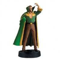 DC Super Hero Collection: Ra's Al Ghul Figurine with Character Booklet